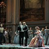 Opening Tomorrow: Carl Maria von Weber's opera Euryanthe