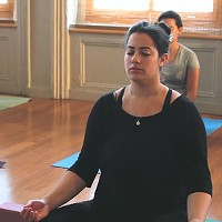 'Exhale to Inhale' Brings Healing through Yoga to the Hudson Valley