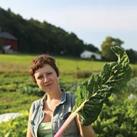 Podcast Episode 30: Faith Gilbert of Letterbox Farm Collective