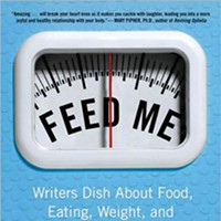 Book Reviews: Feed Me! and Two Weeks Under