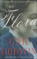 Flora, Gail Godwin, Bloomsbury, 2013, $26
