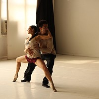The Oliva Contemporary Dance Project