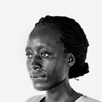 Parting Shot: Braving Ebola