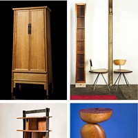FURNITURE WITH SOUL : The Hudson Valley Furniture Makers exhibition and sale is this weekend