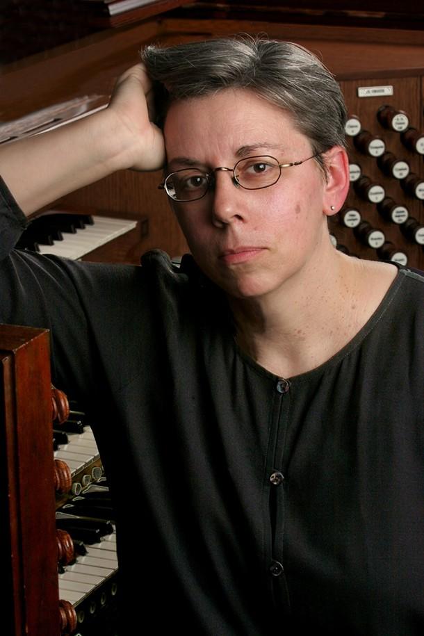 Gail Archer