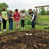 Planting Educational Seeds in Red Hook