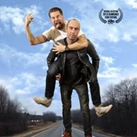 Gavin McInnes Screens Film at Basilica