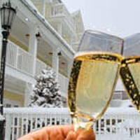 Get Out of the House, Get Out of the Cold Experience the Rhinecliff! ...