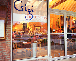 Gigi's in Red Hook