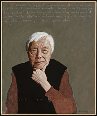 Grace Lee Boggs