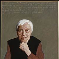 "Woodstock Film Festival: ""American Revolutionary: The Evolution of Grace Lee Boggs"""
