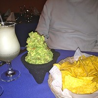 Gaby's Cafe in Rhinebeck: Best Guacamole in the Hudson Valley