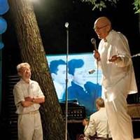Local Luminaries: Ivan Velilla and Gustavo Sanin