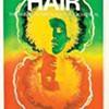 """Hair"" at the  Woodstock Playhouse"