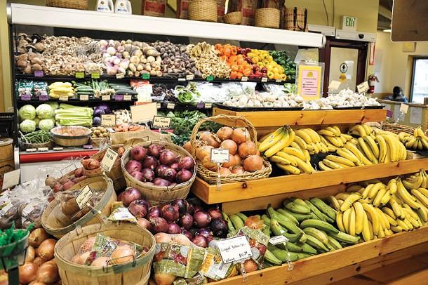 Hawthorne Valley Farm Store - DAVID MORRIS CUNNINGHAM
