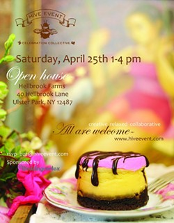 """Hive Event Collectives, """"off the beaten path"""" Wedding Expo"""
