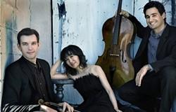 Horzowski Trio