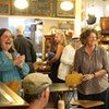 March Literary Events: Spring Word Café Salon