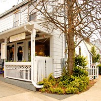 Hudson Hil's in Cold Spring: Weekday Brunch review