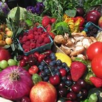 Hudson Valley Farmers' Markets 2014
