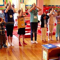 Hudson Valley Monasteries Open Kids' Hearts (and Quiet Their Minds)