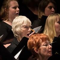"Hudson Valley Philharmonic Performs Handel's ""Messiah"""