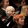"Hudson Valley Philharmonic Performs Handel's ""Messiah"""