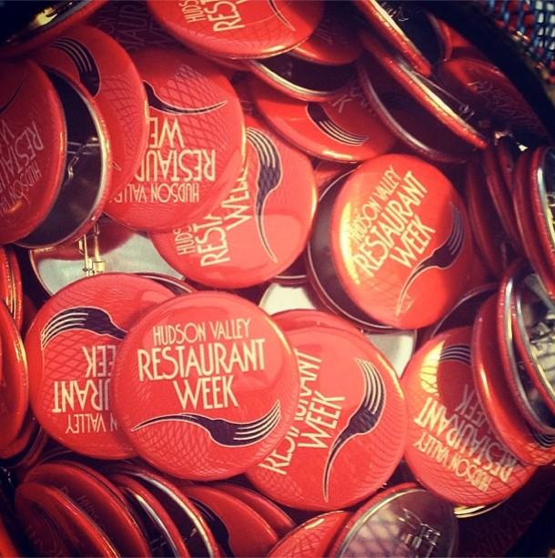 Hudson Valley Restaurant Week Daily Dose
