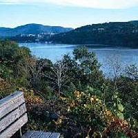 Hudson Valley Silent Retreat with Gangaji: September 19 - 24, 2010