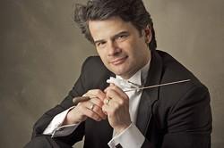HVP conductor Randall Craig Fleisher.