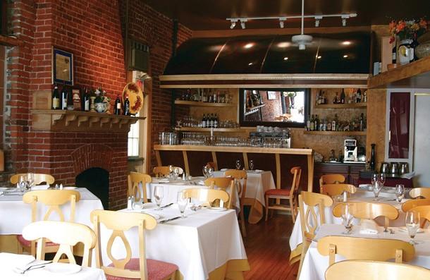 Il Tesoro in Goshen will be participating in hudson valley restaurant week.