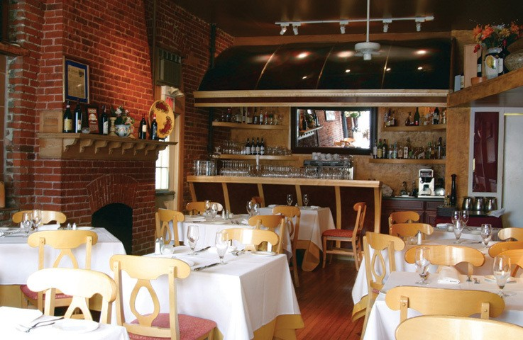 Il Tesoro in Goshen will be participating in hudson valley restaurant week.