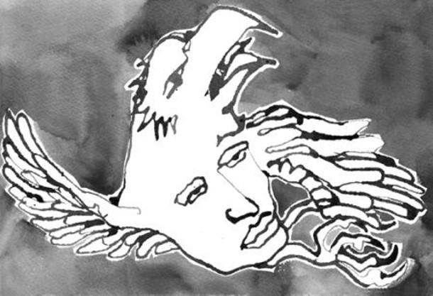 Illustration by Emil Alzamora