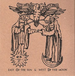 It's Not Night: It's Space - East of the Sun & West of the Moon - (2011, Independent)