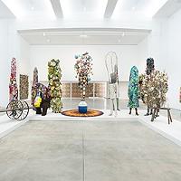 Jack Shainman Gallery in Kinderhook