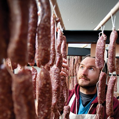 Jacüterie Meats