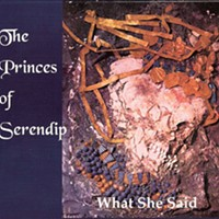 CD Review: The Princes of Serendip