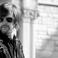 Jay Farrar at Club Helsinki