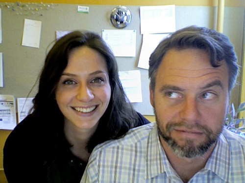 Jennifer Gutman and Brian K. Mahoney