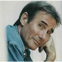 Jim Dale: Helsinki on Broadway