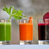 Juice Me: 7 Quick Stops for Healthy Imbibing