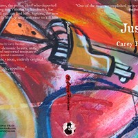 """Justice"" by Carey Harrison"