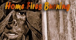 Kaliyuga Arts presents HOME FIRES BURNING written & performed by Roxanne Fay