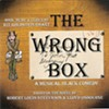 CD Review: The Wrong Box