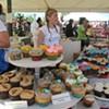 5th Annual Gardiner Cupcake Festival