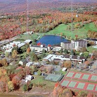 Borscht Belt Hotel to Become Wellness Resort in Monticello