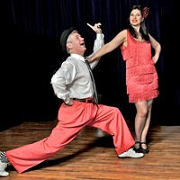 Learn to Swing Dance in 2014!
