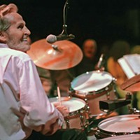 Levon Helm Birthday Ramble