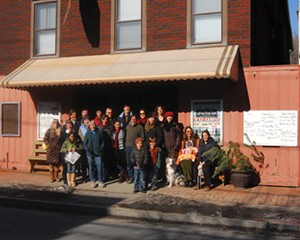 Local Luminaries: The Rosendale Theatre Collective