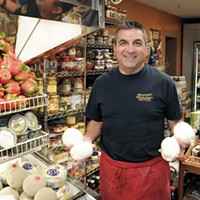 Local Notable: Vinny Lamorte